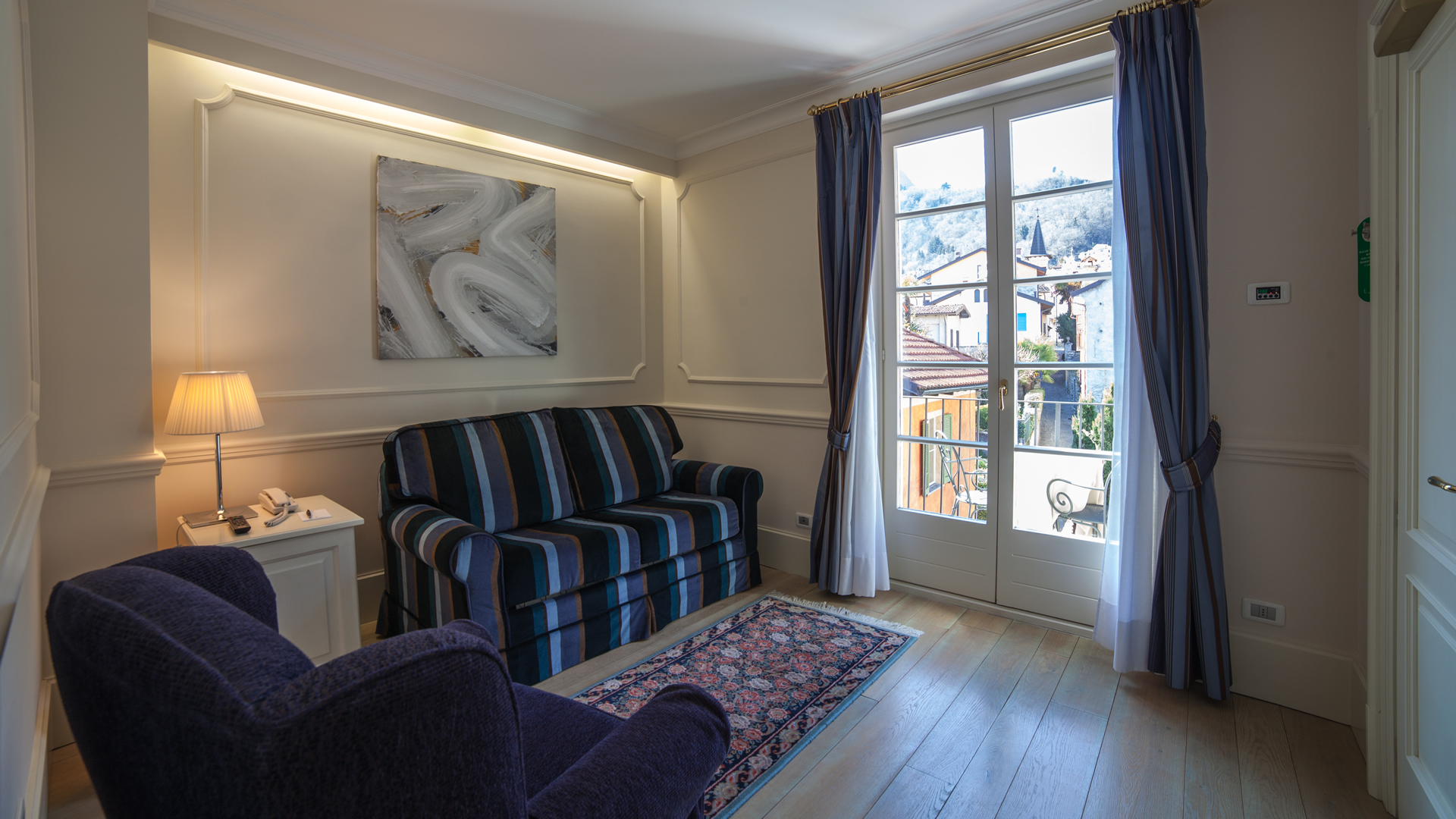 Suite Hotel Cannero